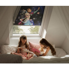 Original VELUX verdunkelungsrollo - Disney & Goodnight Collection