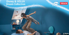 VELUX Disney Collection