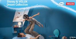 VELUX Disney Collection