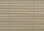 27 mm træpersienne - Lud/sand