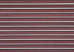 27 mm træpersienne - Mahogni