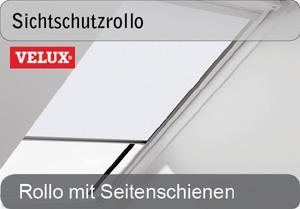 VELUX Sichtschutz-Rollos